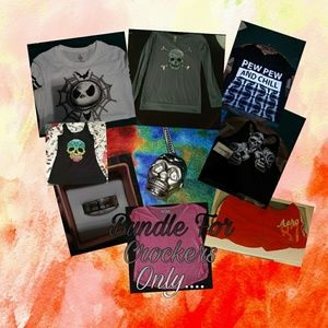 Other - Bundle for Crockers Only